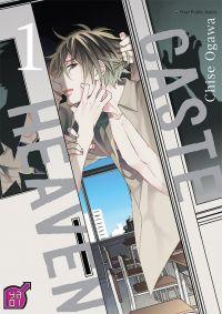 Caste heaven  T1, manga chez Taïfu comics de Ogawa