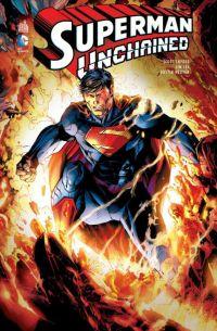 Superman Unchained, comics chez Urban Comics de Snyder, Lee, Nguyen, Sinclair, Kalisz