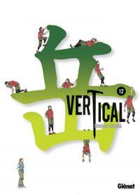 Vertical T12, manga chez Glénat de Ishizuka
