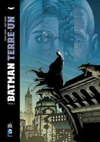 Batman Terre-Un T2, comics chez Urban Comics de Johns, Frank, Anderson