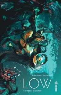 Low T1 : L'ivresse de l'espoir (0), comics chez Urban Comics de Remender, Tocchini, Gusmao