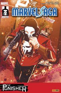 Marvel Saga – V 2, T11 : Aux premières lueurs de l'aube (0), comics chez Panini Comics de Edmondson, Moritat, Ruiz, Schoonover, Gerads, Gandini