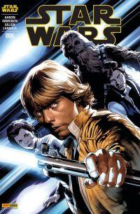 Star Wars (revue Marvel) V1 – V 1, T6 : Epreuve de force sur Nar Shaddaa (0), comics chez Panini Comics de Gillen, Aaron, Larroca, Immonen, Delgado, Ponsor, Granov