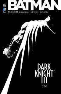 Batman Dark Knight III T1 : , comics chez Urban Comics de Miller, Azzarello, Kubert, Risso, Janson, Anderson, Mulvihill, Sinclair