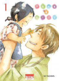 Père & fils T1, manga chez Ki-oon de Tagawa