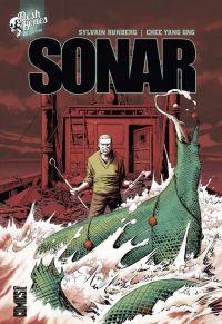 Sonar, comics chez Glénat de Runberg, Yang Ong