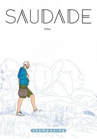 Saudade, bd chez Delcourt de Fortu