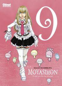 Moyasimon T9 : , manga chez Glénat de Ishikawa