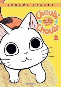 Choubi-Choubi mon chat tout petit  T2 : , manga chez Soleil de Konami