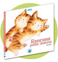 Ronrons petits chatons, manga chez Nobi Nobi! de Imoto