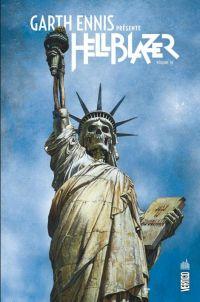 Garth Ennis présente Hellblazer T3, comics chez Urban Comics de Ennis, Higgins, Dillon, Simpson, Dillon, Snejbjerg, Vozzo, Chaifetz, Ziuko, Fabry