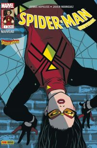 Spider-Man Universe T1 : Changement de vie (0), comics chez Panini Comics de Hopeless, Rodriguez, Bustos, Vicente, Gandini