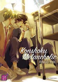 Konshoku melancholic, manga chez Taïfu comics de Ringo