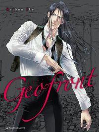 Geofront, manga chez Taïfu comics de Reibun