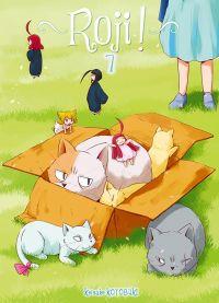 Roji ! T7, manga chez Ki-oon de Kotobuki