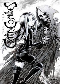 Catacombes T4 : , manga chez Pika de Vald