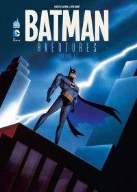 Batman Aventures T1, comics chez Urban Comics de Puckett, Pasko, Templeton, Parobeck, Rader, Taylor, Timm