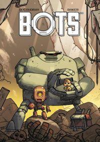 Bots T1 : , bd chez Ankama de Ducoudray, Baker