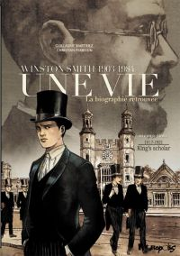 Une Vie T2 : King's Scholar 1917-1921 (0), bd chez Futuropolis de Perrissin, Martinez