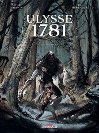 Ulysse 1781 T2 : Le Cyclope 2/2, bd chez Delcourt de Dorison, Hérenguel, Lamirand