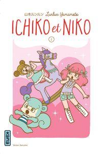 Ichiko & Niko T1 : , manga chez Kana de Yamamoto