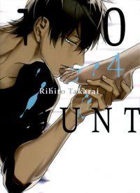 10 count  T4, manga chez Taïfu comics de Takarai