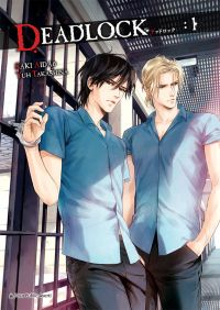 Deadlock  T1 : , manga chez Taïfu comics de Aida, Takashina