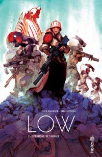 Low T2 : Optimisme de surface (0), comics chez Urban Comics de Remender, Tocchini