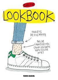 Look book, bd chez Fluide Glacial de Salch