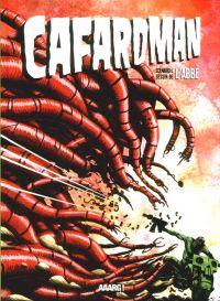 Cafardman, bd chez Aaarg ! de L'Abbé