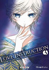 Love instruction T3, manga chez Soleil de Inaba
