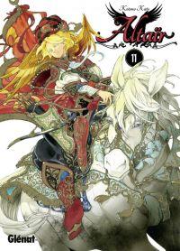 Altaïr T11 : , manga chez Glénat de Katô