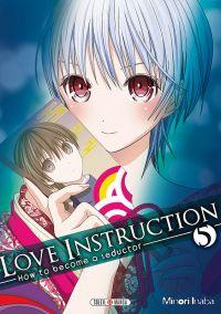 Love instruction T5, manga chez Soleil de Inaba