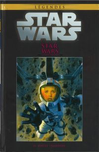 Star Wars Légendes T55 : Star Wars - Haute trahison (0), comics chez Hachette de Wood, d' Anda, Kelly, Eltaeb, Fleming