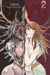 Abyss T2, manga chez Soleil de Nagata