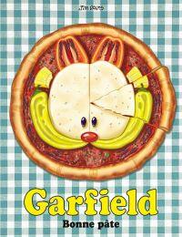 Garfield comics T62 : Bonne pâte (0), comics chez Dargaud de Davis