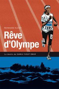 Rêve d'Olympe : Rêve d'Olympe (0), bd chez La boîte à bulles de Kleist