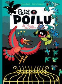 Petit Poilu T19 : Le prince des oiseaux (0), bd chez Dupuis de Fraipont, Bailly