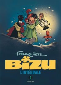 Bizu T2 : , bd chez Dupuis de Fournier