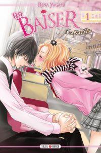 Un baiser à la vanille T1, manga chez Soleil de Yagami