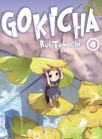 Gokicha T4 : , manga chez Komikku éditions de Rui