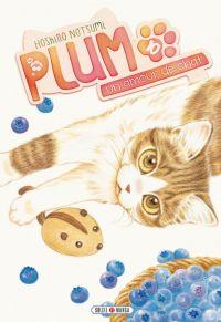 Plum, un amour de chat  T10 : , manga chez Soleil de Hoshino