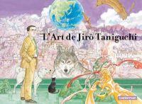 L'art de Jirô Taniguchi : , manga chez Casterman de Taniguchi