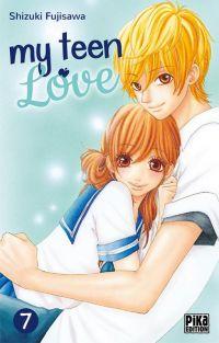 My teen love T7, manga chez Pika de Shizuki