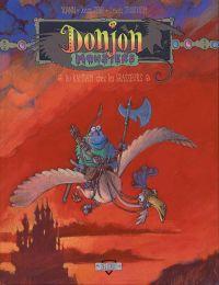 Donjon Monsters T6 : Du Ramdam chez les Brasseurs (0), bd chez Delcourt de Trondheim, Sfar, Yoann