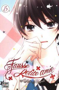 Fausse petite amie T5, manga chez Tonkam de Hayashi