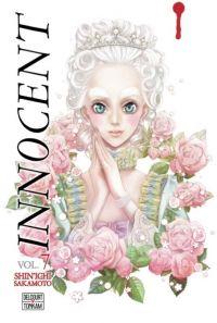 Innocent T7, manga chez Delcourt de Sakamoto