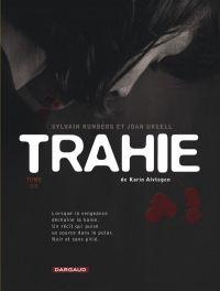 Trahie T2 : , bd chez Dargaud de Runberg, Urgell