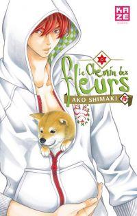 Le Chemin des fleurs T15 : , manga chez Kazé manga de Shimaki