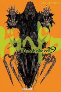 Dorohedoro T19 : , manga chez Soleil de Hayashida-Q